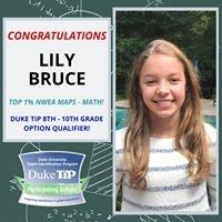 Duke Tip Program