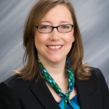 Dr. Amelia Robinson